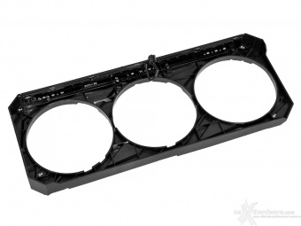 ASUS ROG STRIX GeForce RTX 3080 OC 5. Vista da vicino - Parte seconda 5