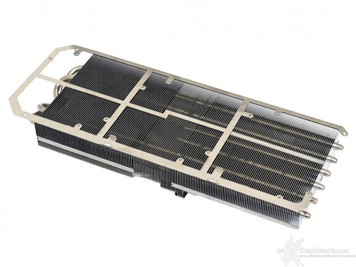 ASUS ROG STRIX GeForce RTX 3080 OC 5. Vista da vicino - Parte seconda 8