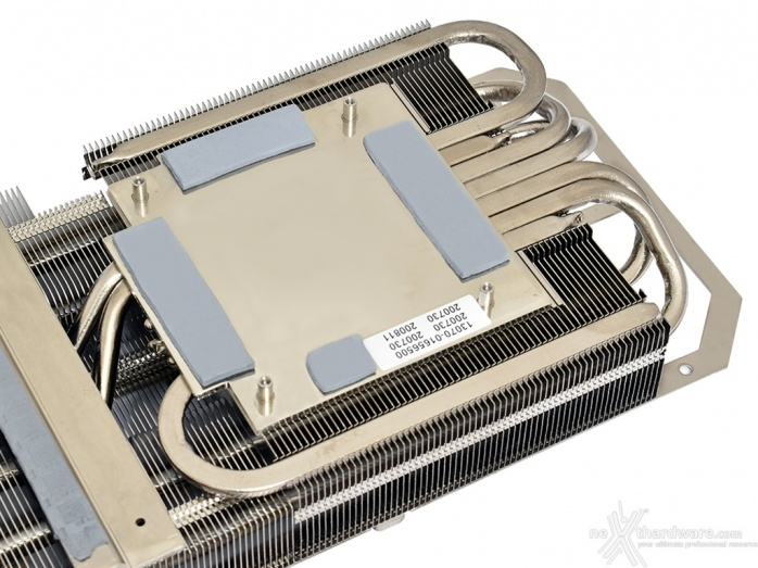 ASUS ROG STRIX GeForce RTX 3080 OC 5. Vista da vicino - Parte seconda 9