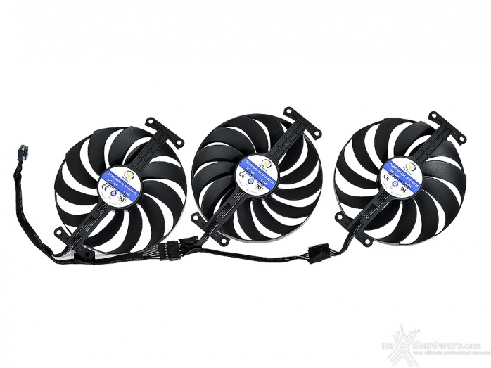ASUS ROG STRIX GeForce RTX 3080 OC 5. Vista da vicino - Parte seconda 7