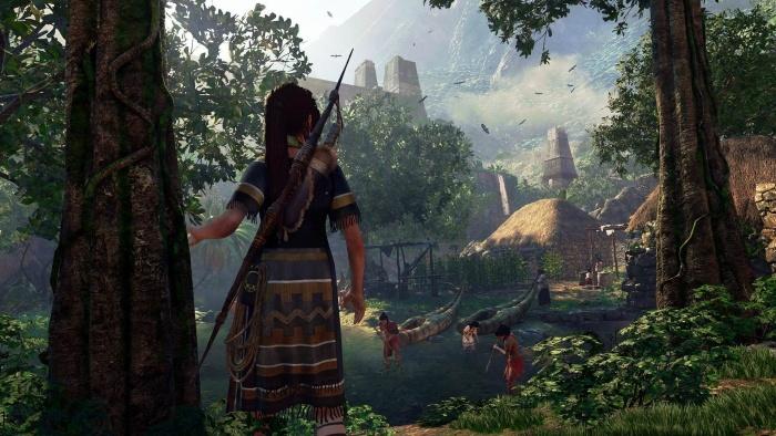 ASUS ROG STRIX GeForce RTX 3080 OC 13. Shadow of The Tomb Raider, Metro Exodus & BFV 1