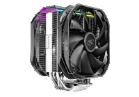 Compatibilità con ogni kit di RAM e prestazioni solide con una rumorosità davvero contenuta.