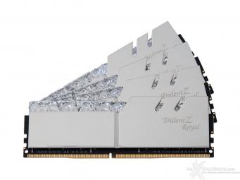 G.SKILL Trident Z Royal 3600MHz CL16 64GB 10. Conclusioni 2
