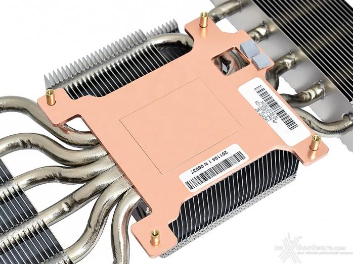 SAPPHIRE NITRO+ Radeon RX 6800 XT 4. Vista da vicino - Parte seconda 9