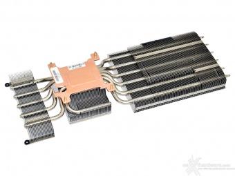 SAPPHIRE NITRO+ Radeon RX 6800 XT 4. Vista da vicino - Parte seconda 8