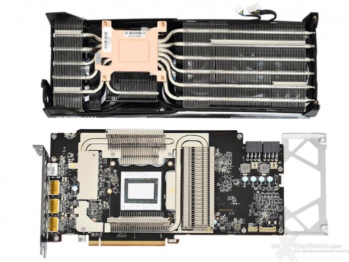 SAPPHIRE NITRO+ Radeon RX 6800 XT 4. Vista da vicino - Parte seconda 1