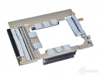 SAPPHIRE NITRO+ Radeon RX 6800 XT 4. Vista da vicino - Parte seconda 11