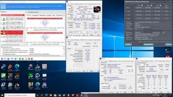 CORSAIR VENGEANCE RGB PRO SL 3600MHz 32GB 7. Performance - Analisi dei Timings 3