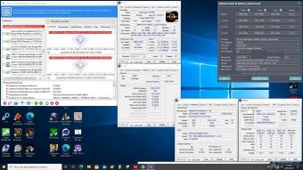 CORSAIR VENGEANCE RGB PRO SL 3600MHz 32GB 7. Performance - Analisi dei Timings 5