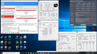 CORSAIR VENGEANCE RGB PRO SL 3600MHz 32GB 7. Performance - Analisi dei Timings 7