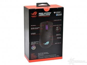 ASUS ROG Strix Scope RX & Keris Wireless 1. Unboxing 7