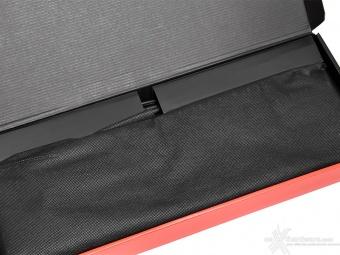 ASUS ROG Strix Scope RX & Keris Wireless 1. Unboxing 3