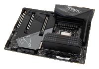 Una scheda estremamente robusta e versatile, in grado di gestire al meglio i nuovi processori Intel Rocket Lake.