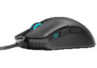 Design ultraleggero senza scocca forata ed un polling rate di 8000Hz per uno dei mouse competitivi migliori sul mercato.