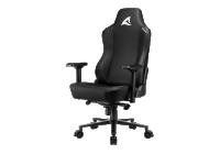 Una sedia gaming di indubbia qualità con una robustezza elevata ed un comfort invidiabile.