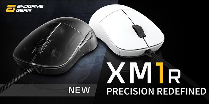 Endgame Gear XM1r 1