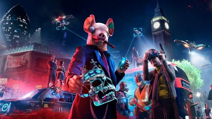 ZOTAC GeForce RTX 3080 Ti AMP Holo 10. F1 2020 - Watch Dogs: Legion - Control - Cyberpunk 2077 4