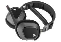 Comfort elevato e resa sonora convincente per il nuovo headset gaming del produttore americano.