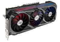 Prestazioni in gaming spesso superiori alla RTX 3090 ed un sistema di raffreddamento davvero efficace e silenzioso.