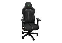 Una sedia gaming curata nei minimi dettagli, pensata per il comfort quotidiano.