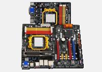 Chipset AMD 880G e AMD 890GX per le Black Series di ECS