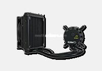 Da Antec un impianto a liquido all-in-one pronto all'uso, dalla grande facilità di montaggio e  dalle ottime prestazioni.