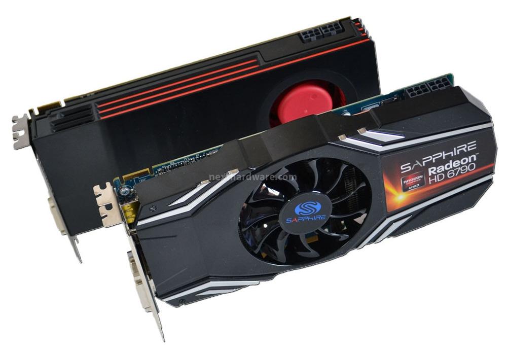 Sapphire Radeon HD 6790 драйвер