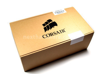Corsair AX-850 1. Box & Specifiche Tecniche 6