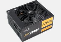 Ben 1250watt di potenza e certificazione 80Plus Gold ad un prezzo sorprendente.