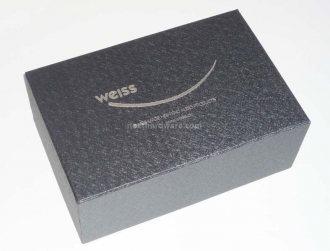 Weiss DAC202 1. Prima panoramica del DAC202 1