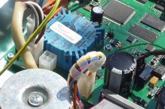 Weiss DAC202 2. Progetto e circuito interno 2