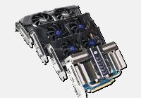Sapphire completa la sua serie HD 7000 con cinque versioni OC ed una Ultimate.