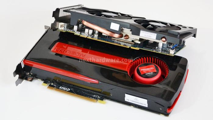 Roundup Sapphire HD 7000 2. Sapphire Radeon HD 7850 OC 2