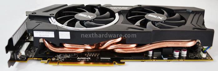 Roundup Sapphire HD 7000 4. Sapphire Radeon HD 7970 OC 3