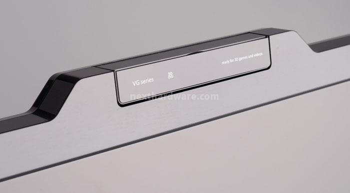 img ASUSVG278HIREmitter 6648803649592223133 ASUS VG278H 120Hz e NVIDIA 3D Vision 2 Un 27 con tecnologia 3D Light