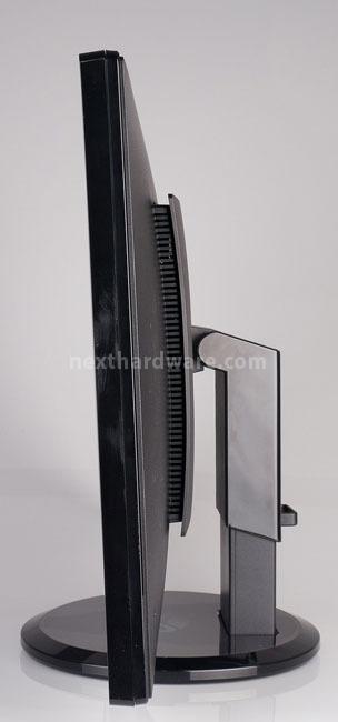 img ASUSVG278HSIDE2 4031853182053288738 ASUS VG278H 120Hz e NVIDIA 3D Vision 2 Un 27 con tecnologia 3D Light
