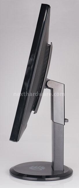 img ASUSVG278HSIDE 348224785827080657 ASUS VG278H 120Hz e NVIDIA 3D Vision 2 Un 27 con tecnologia 3D Light