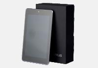 Potenza e portabilità in un tablet Tegra 3 finalmente accessibile a tutti.
