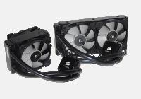 Il rimedio definitivo alle alte temperature della vostra CPU con un comfort acustico di buon livello.