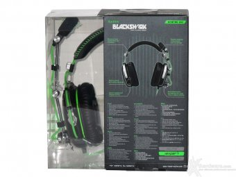 Razer BlackShark - Expert 2.0 Gaming Headset 1. Packaging & Bundle 2