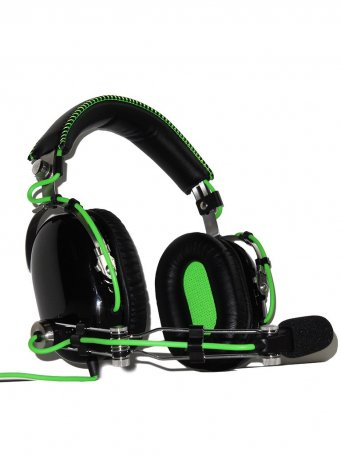 Razer BlackShark - Expert 2.0 Gaming Headset 6. Conclusioni 1