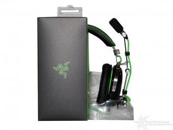 Razer BlackShark - Expert 2.0 Gaming Headset 1. Packaging & Bundle 6