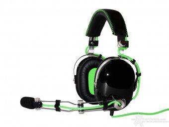 Razer BlackShark - Expert 2.0 Gaming Headset 2. A closer look - parte prima 1