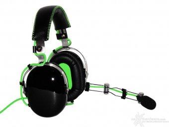 Razer BlackShark - Expert 2.0 Gaming Headset 2. A closer look - parte prima 2