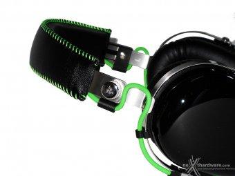 Razer BlackShark - Expert 2.0 Gaming Headset 2. A closer look - parte prima 5