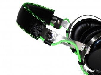 Razer BlackShark - Expert 2.0 Gaming Headset 2. A closer look - parte prima 6
