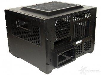 Cooler Master HAF XB 2. Esterno 3