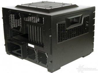 Cooler Master HAF XB 2. Esterno 4