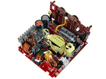 Cooler Master V1000 80Plus Gold 4. Componentistica & Layout - Parte 1 3