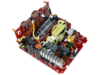Cooler Master V1000 80Plus Gold 4. Componentistica & Layout - Parte 1 4